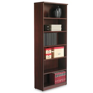 Belle Standard Bookcase by Red Barrel Studio Looking for