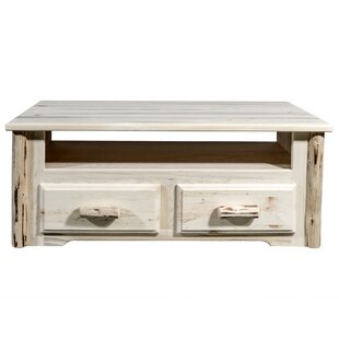 2 Drawer Media Chest by Montana Woodworks?