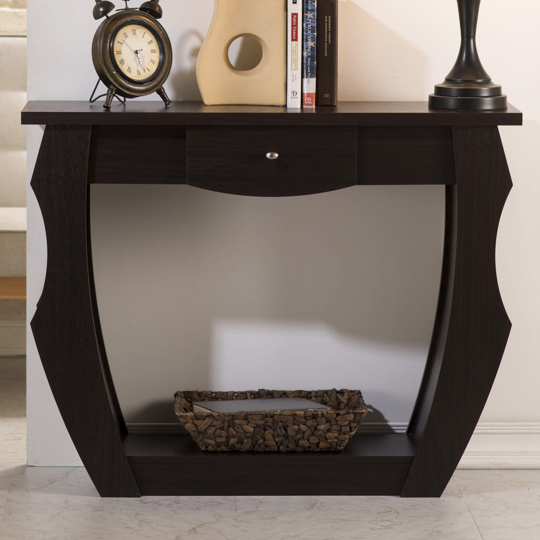 Ordinaire Hokku Designs Nikita Console Table U0026 Reviews | Wayfair