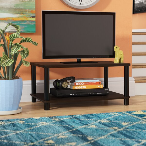 Bargas TV Stand For TVs Up To 28