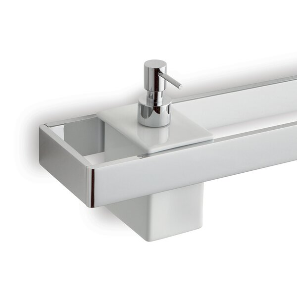 Icselle 2 Piece Bathroom Hardware Set by WS Bath Collections