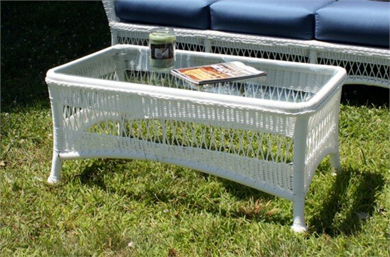 Vara Coffee Table by Rosecliff Heights