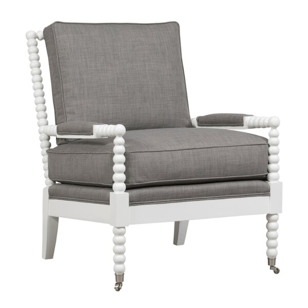 Marble Armchair By Duralee Furniture