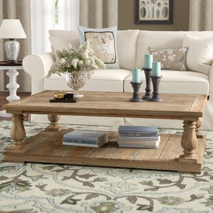 Lembach Coffee Table
