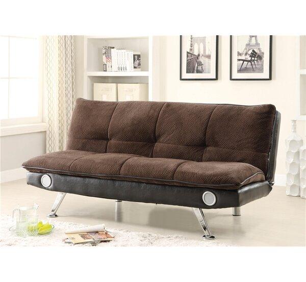 Fenton Sofa Bed by Latitude Run
