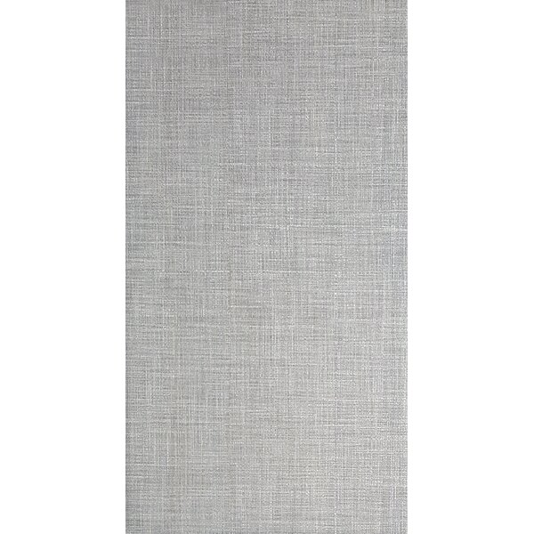 Linho 12 x 24 Ceramic Field Tile in Dark Gray by Tesoro