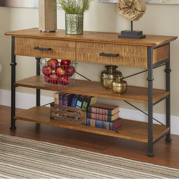 Roxborough Console Table by Darby Home Co