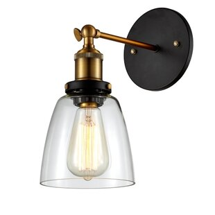 Industrial Wall Sconces You Ll Love
