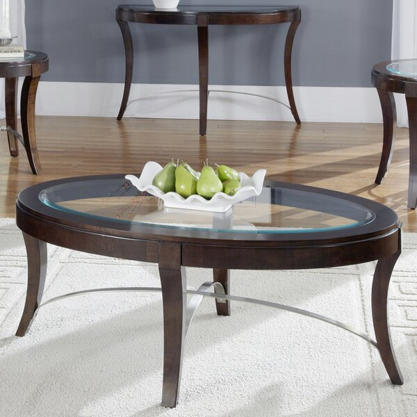 Loveryk Coffee Table by Darby Home Co