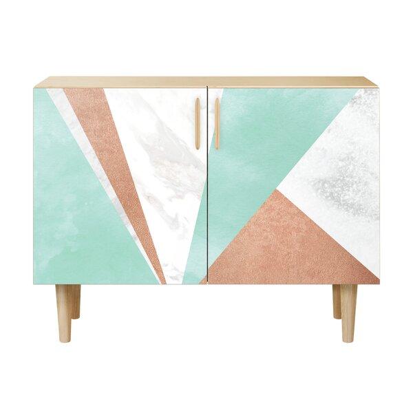Merrill 2 Door Cabinet by Brayden Studio