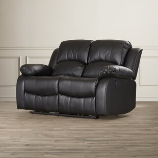 Patton Power Loveseat by Andover Mills