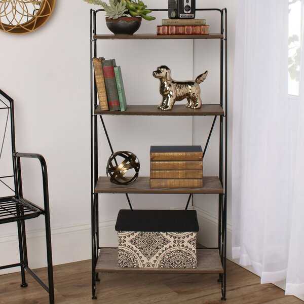 Thornberry Etagere Bookcase by Kate and Laurel