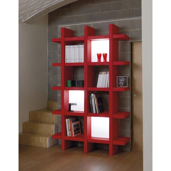 Gaen Standard Bookcase by Brayden Studio