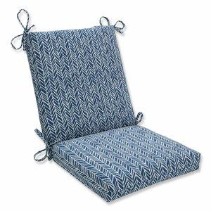 Herringbone Dining Chair Cushion