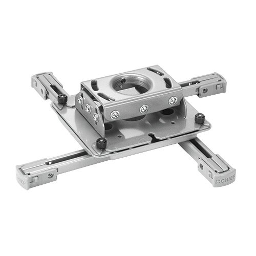 RPA Series Universal Inverted Projector Ceiling Mount by Chief Manufacturing