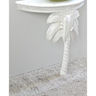 Compare & Buy Westport Console Table ByBay Isle Home