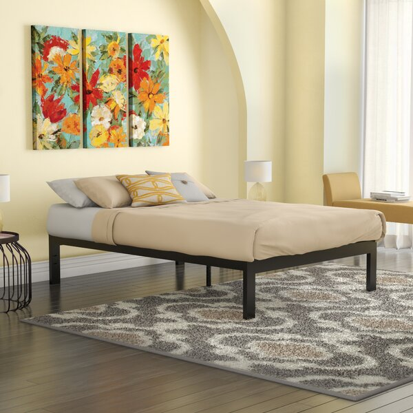 Fresh Avah Bed Frame By Winston Porter Purchase