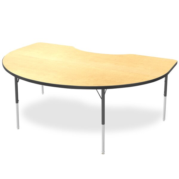 72 x 48 Kidney Activity Table by Marco Group Inc.
