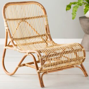 Kim Lounge Chair By Ibolili