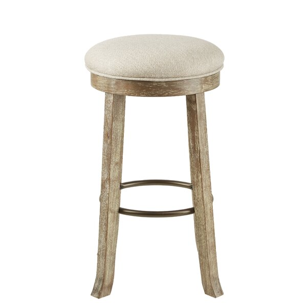 Madiun 30 Backless Swivel Bar Stool by Union Rustic