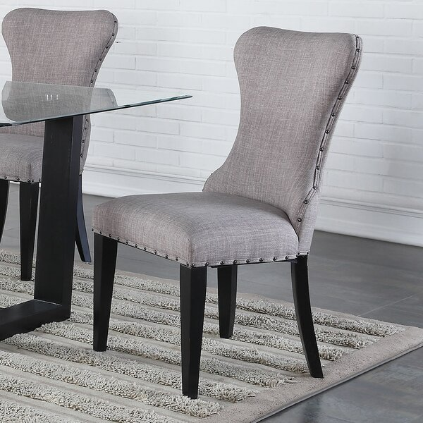 Forestville Side Chair (Set of 2) by Darby Home Co