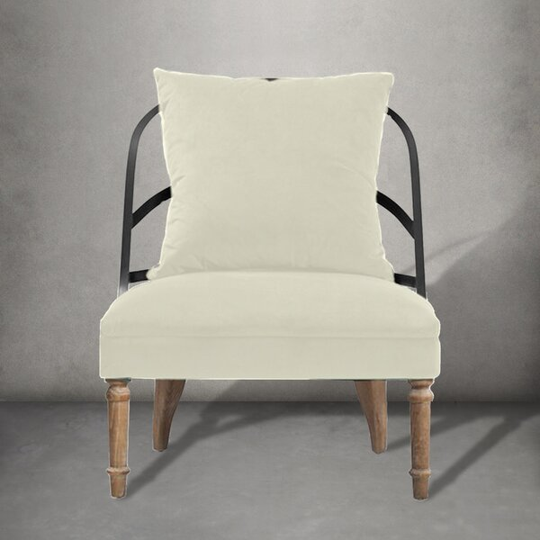 Darryl Carriage Side Chair By Gracie Oaks