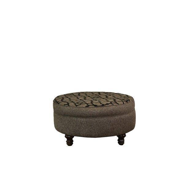 Elizabeth Cocktail Ottoman by Piedmont Furniture