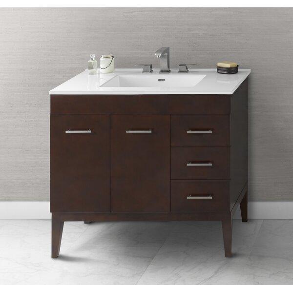 Venus 36 Single Bathroom Vanity Set by RonbowVenus 36 Single Bathroom Vanity Set by Ronbow