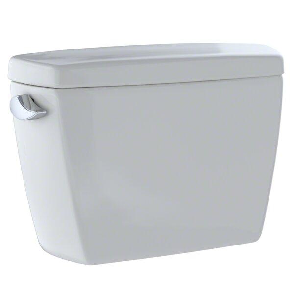 Eco Drake® Transitional E-Max® Dual Flush Toilet Tank by Toto
