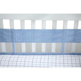 Low priced William Secure Me Crib Bumper ByNautica