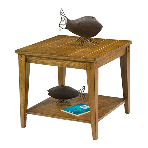 Kalene End Table by Loon Peak