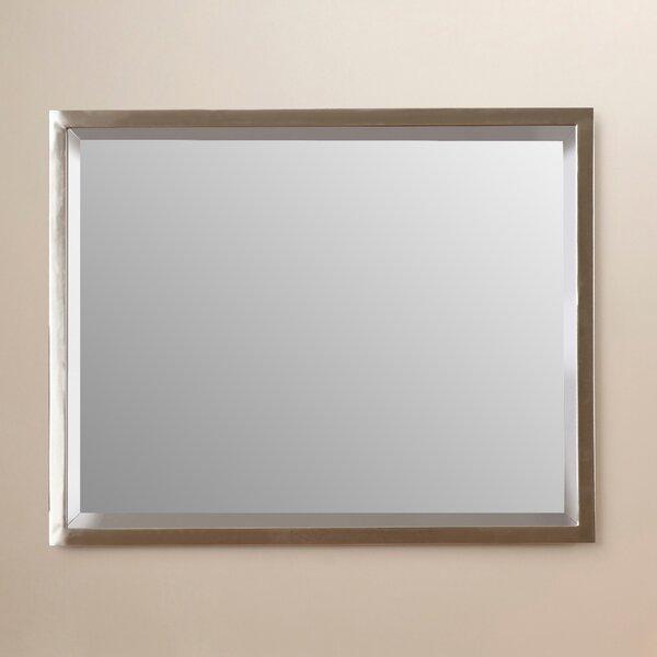 Grant Mirror by Wade Logan