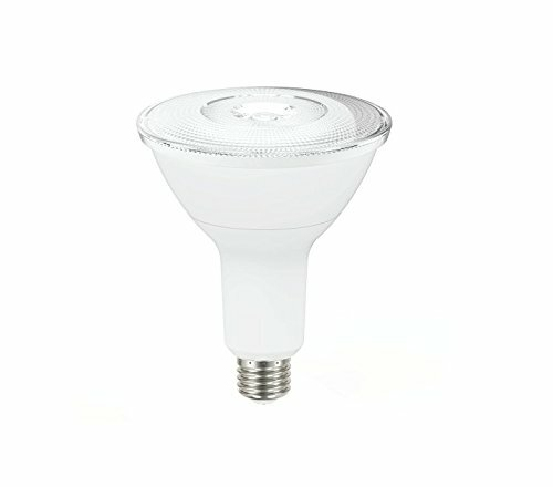 14W Frosted PAR38 E26 Light Bulb (Set of 6) by MooseLED