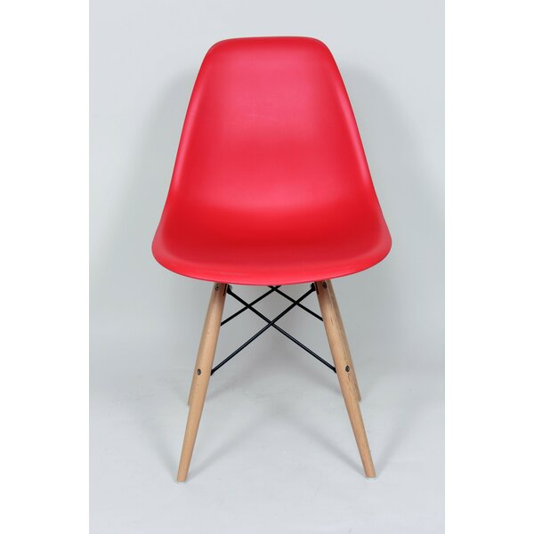 Moffitt Dining Chair by Wrought Studio