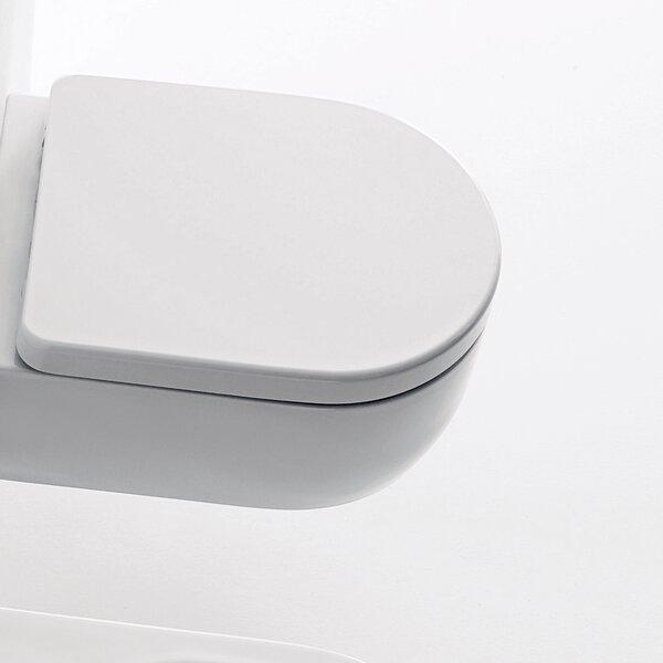 Kerasan Elongated Toilet Seat