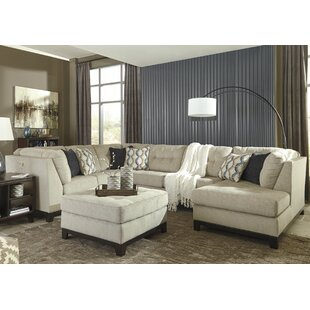 Modular Sectionals You\'ll Love | Wayfair