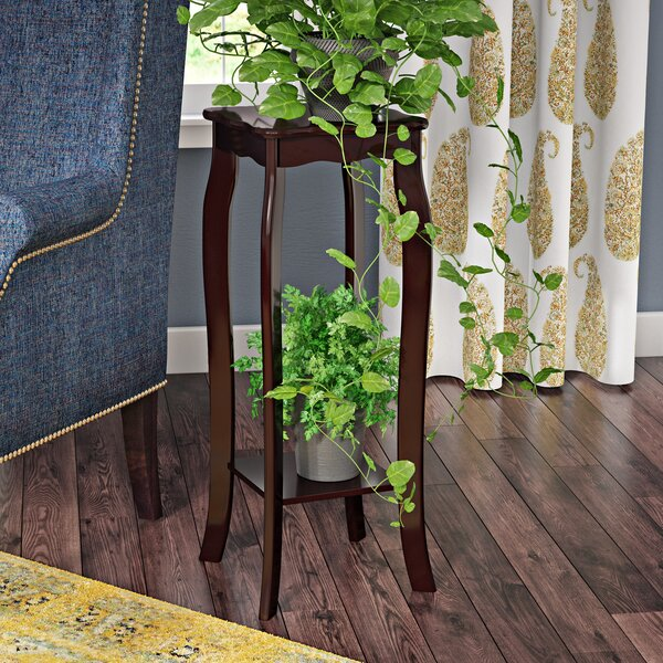 Ogden Multi-Tiered Plant Stand by Charlton Home