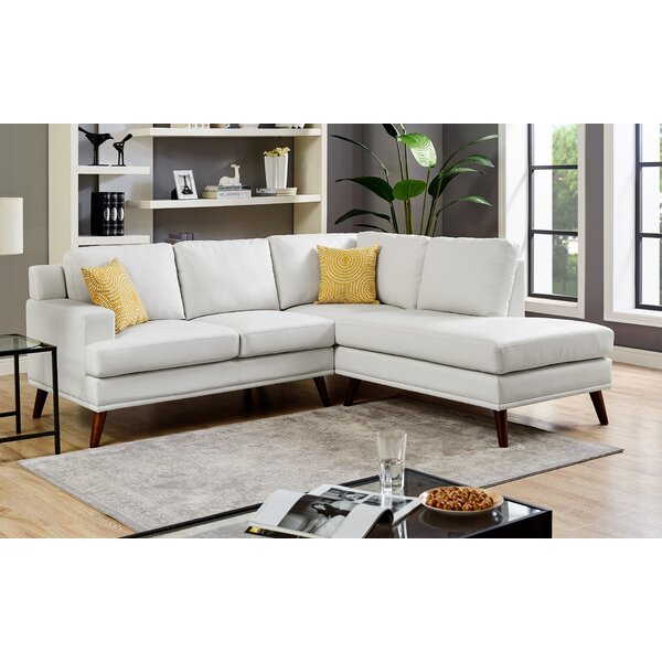 Bickley Sectional by George Oliver