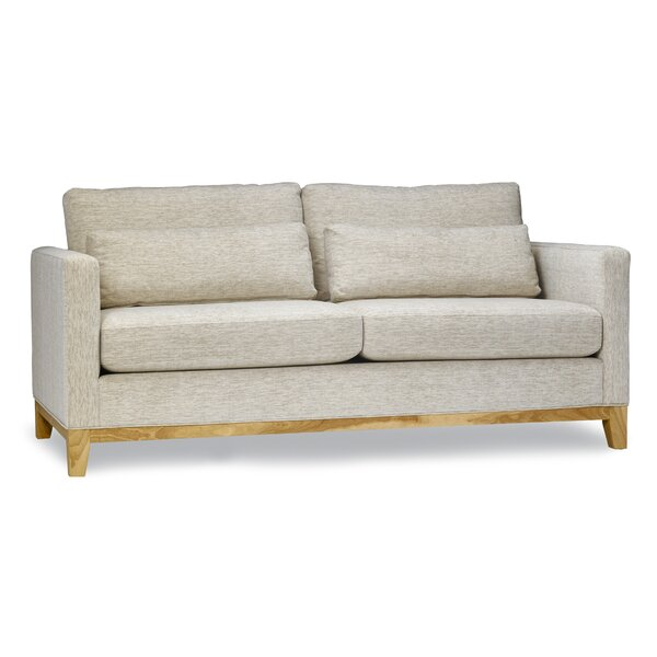 Beautiful Modern Broughton Sofa by Wrought Studio by Wrought Studio