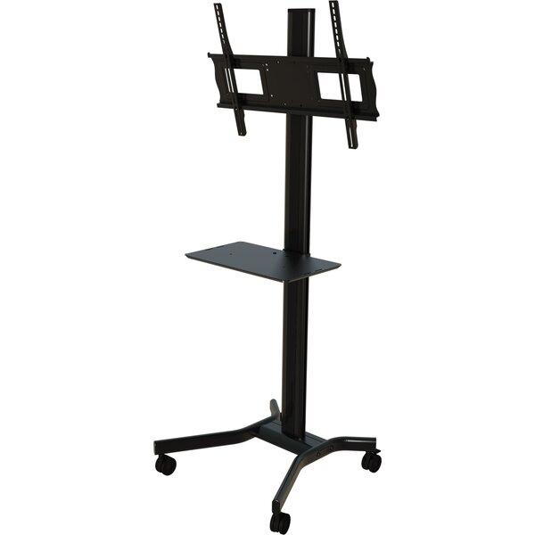 Tilt Universal Floor Stand Mount for 37 - 63 Plasma / LCD / LED by Crimson AV