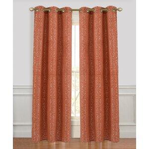 Miranda Curtain Panels (Set of 2)