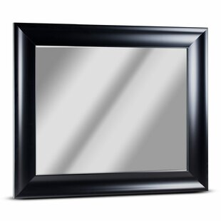 Charlton Home Jupiter Wall Mirror