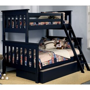 Compare Monterey Twin over Full Bunk Bed ByAlligator