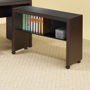 Reviews Brambory Desk by Latitude Run