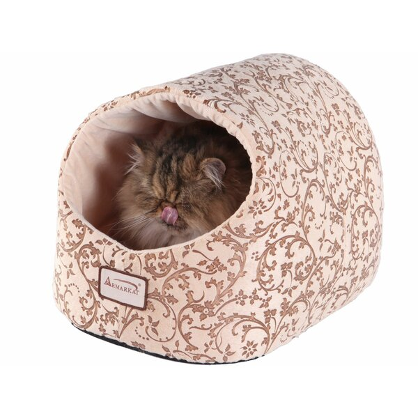 Cat Bed By Armarkat.