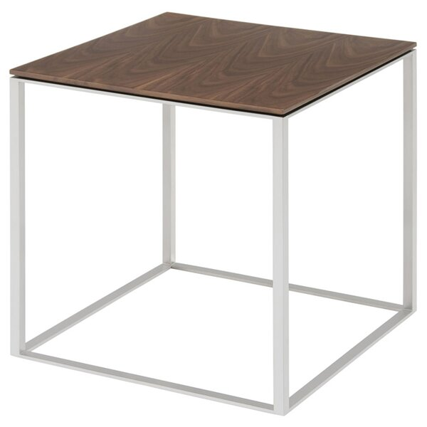 Minimalista End Table by Blu Dot