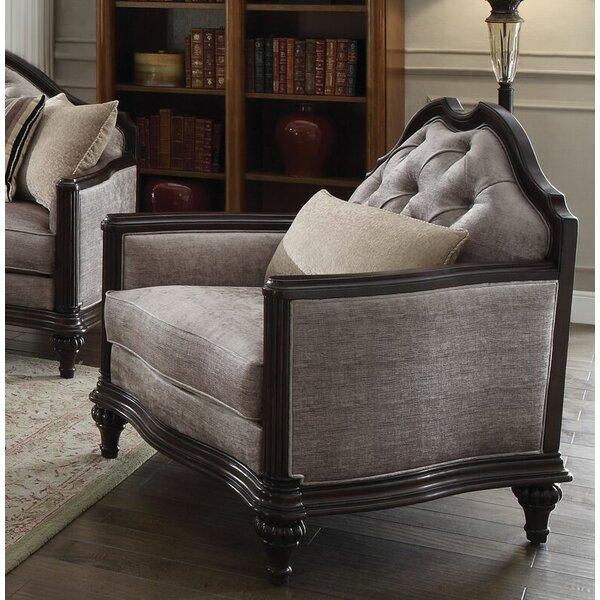 Robie Armchair by Astoria Grand Astoria Grand