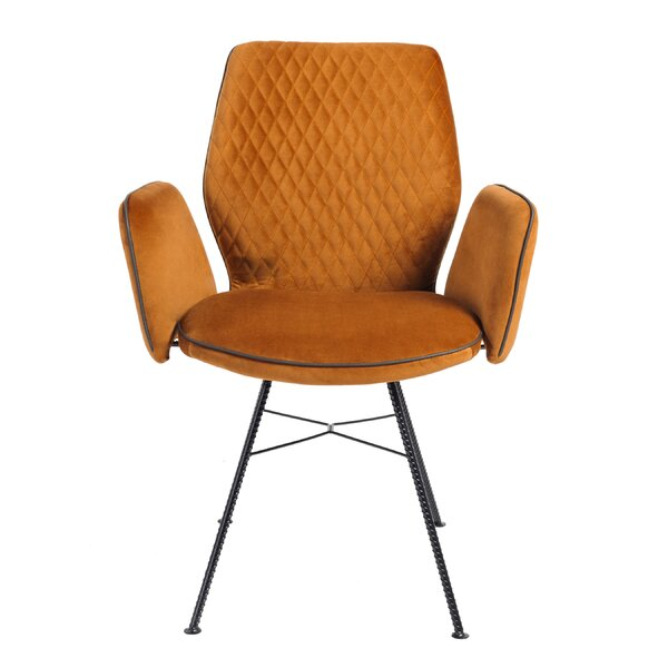 Maidste Armchair by Wrought Studio