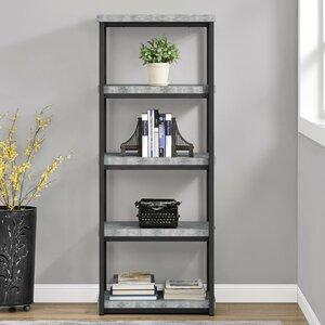 Micaela Standard Bookcase
