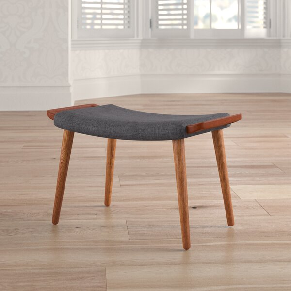 Quintin Ottoman by Langley Street